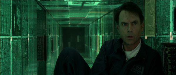 Beyond the Event Horizon - Story Factory UK |Sam Neill Event Horizon