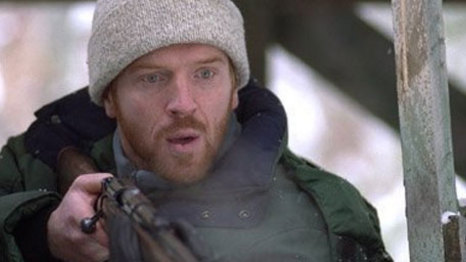 The First Time I Saw This Movie Despised Damien Lewiss Portrayal Of Jonesy And Was Honestly Astounded When Kept Hearing All These Things About What An