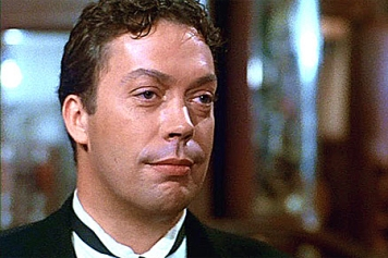 Image result for tim curry clue