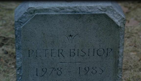 Fringe-S1-Peter-Bishops-grave