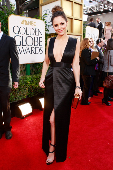 """NBC's """"70th Annual Golden Globe Awards"""" - Red Carpet Arrivals"""