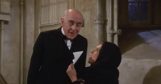maid butler