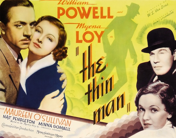 Poster - Thin Man, The_02