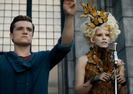 Peeta Effie