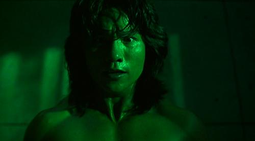 green liu