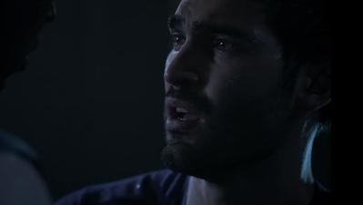 saddest werewolf 2