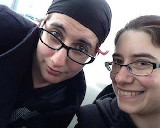 me and mek