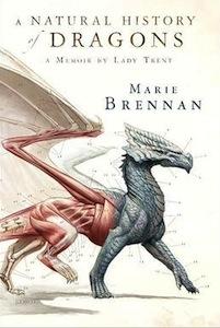 natural history dragons