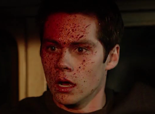 blood stiles