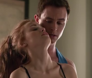 lydia and parrish