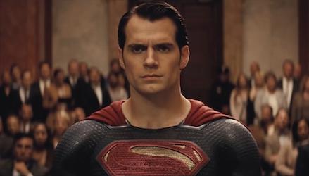 superman at hearing 2
