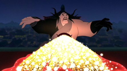 You Said You Trust Ping Why Is Mulan Any Different My Geek Blasphemy